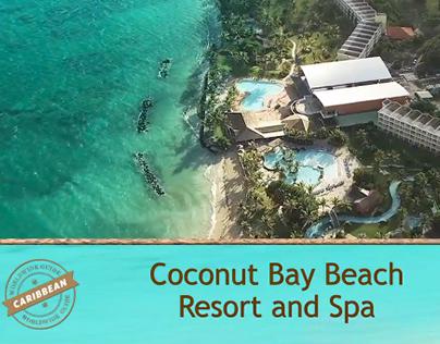 Coconut Bay Beach Resort Worldwide Guide Video