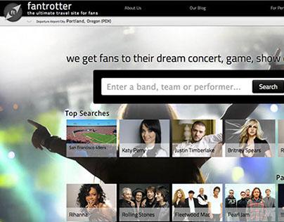 Fantrotter.com