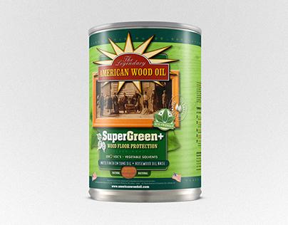 American Wood Oil