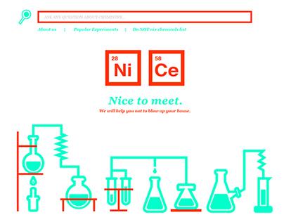 Nice Chemistry