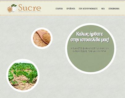 Sucre LTD