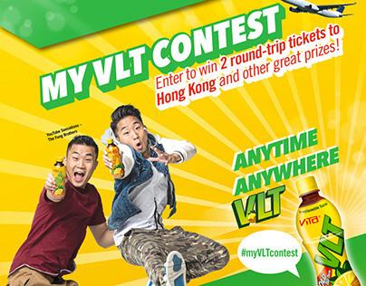 Vitasoy VLT (feat. Fung Bros.)