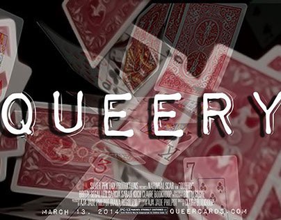 """Queery: A Short Film"""