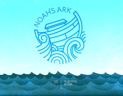 Noah's ark | Web