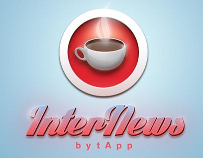 InterNews App by tApp.