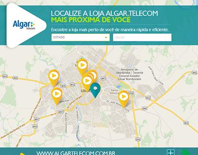 APP Credenciadas Algar Telecom