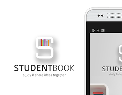 StudentBook App for Android