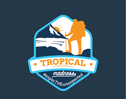 Tropical Madness Logo