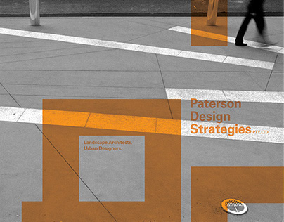 Paterson Design Strategies – Branding