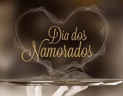 Dia dos Namorados | Hotel Bertaso