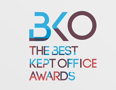 BKO - The Best Kept Office Awards