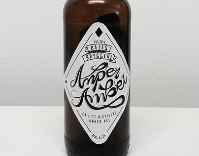 Bajas - Amper Amber
