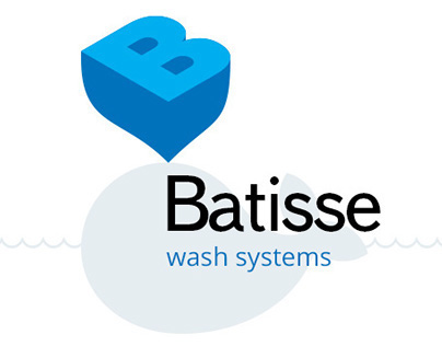 Batisse Wash Systems website