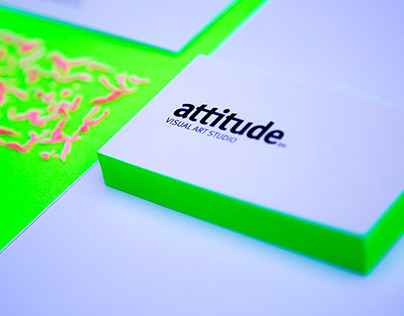 attitude cards