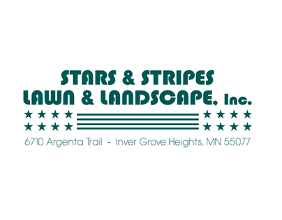 Stars and Stripes Landscaping