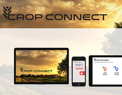 Crop Connect Apps