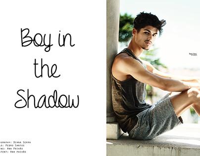 Boy in the Shadow