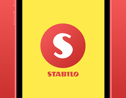 STABILO | iPhone Application