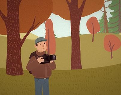 Birding marathon 2014 — opening video