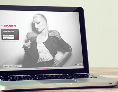 Website Eve&