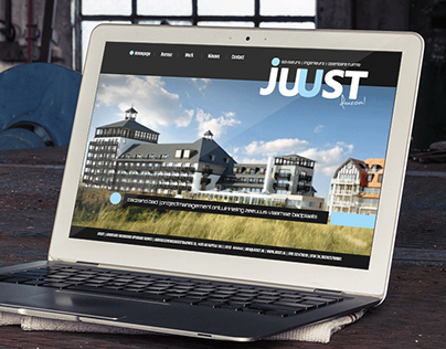 Website JUUST