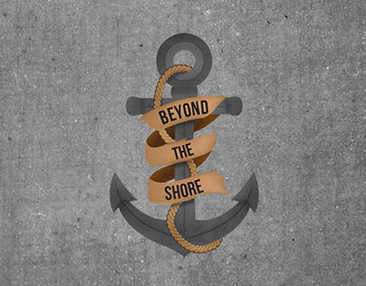 Beyond The Shore Logo