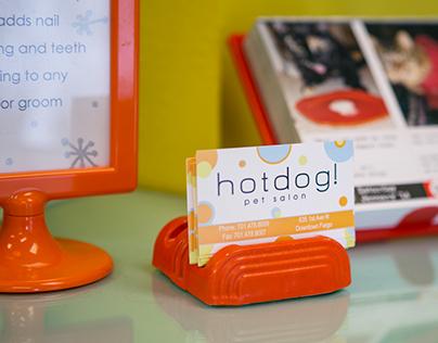 Hotdog! Pet Salon