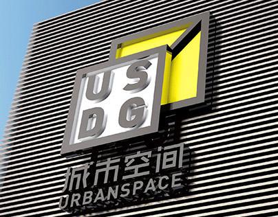 SHENZHEN Urbanspace Design Group VI Design