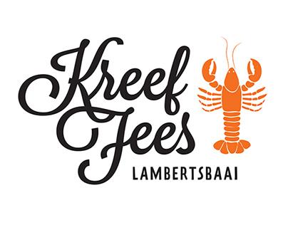 Namaqua Kreeffees Logo