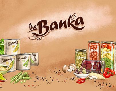 TM The Banka