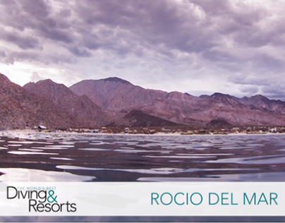 Rocio Del Mar WBDR Video