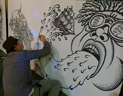 Live Art Collection 2