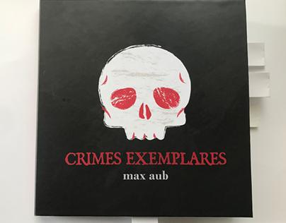 Crimes Exemplares- Max Aub