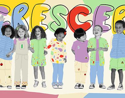 Projeto Moda e Sustentabilidade: Crescer