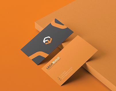 LegaBuild Logo & Branding