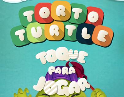 [Game Design] Torto Turtle