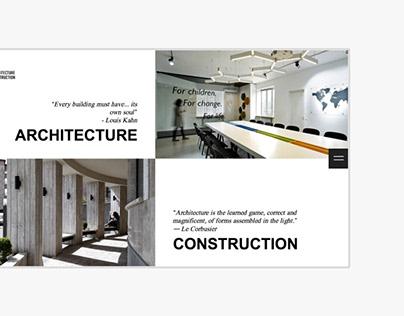 Urban Unit Website UI/UX, Web Design and Development