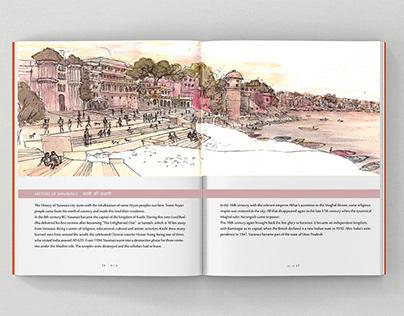 Document on Wooden Crafts of Banaras