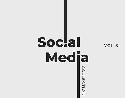 Social Media - Vol 3.