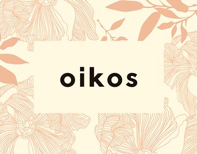 oikos | estetica