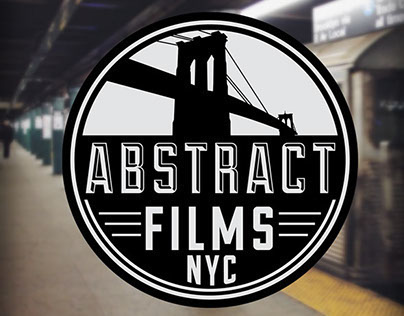 Abstract Films NYC Logo