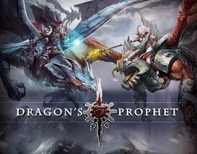Dragon´s Prophet