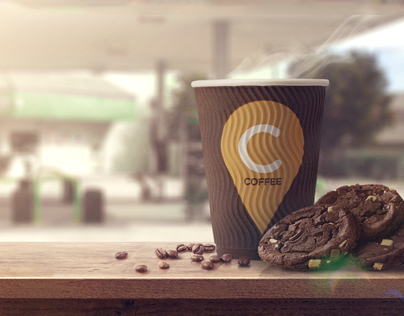 WOG Coffee / Website