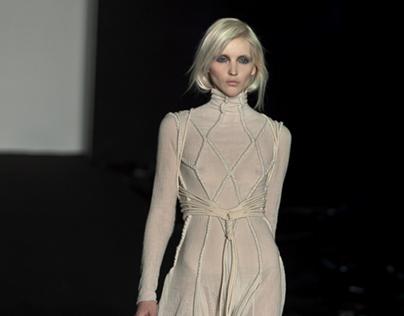 Dmitry Loginov Arsenicum Fashion Show FW 11/12