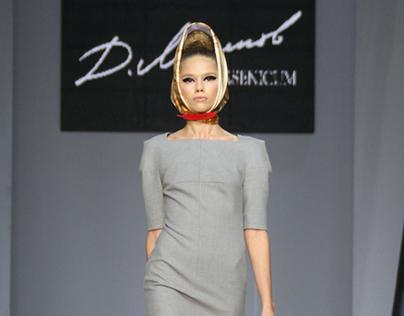 Dmitry Loginov Arsenicum Fashion Show SS 2012