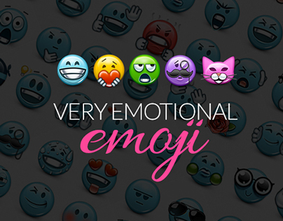 Emoji - Freebie