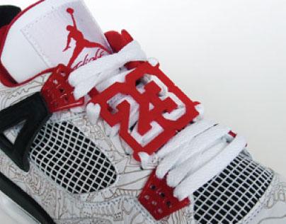 Sneaker Lace Locks