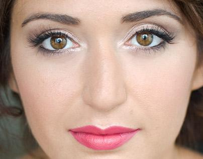 Bridal Makeup-Monica
