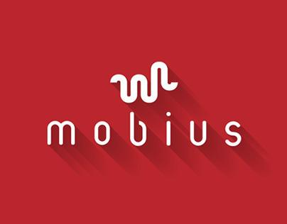 MOBIUS, rien ne se perd tout se design