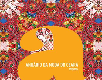 Anuário da Moda do Ceará 2013-2014